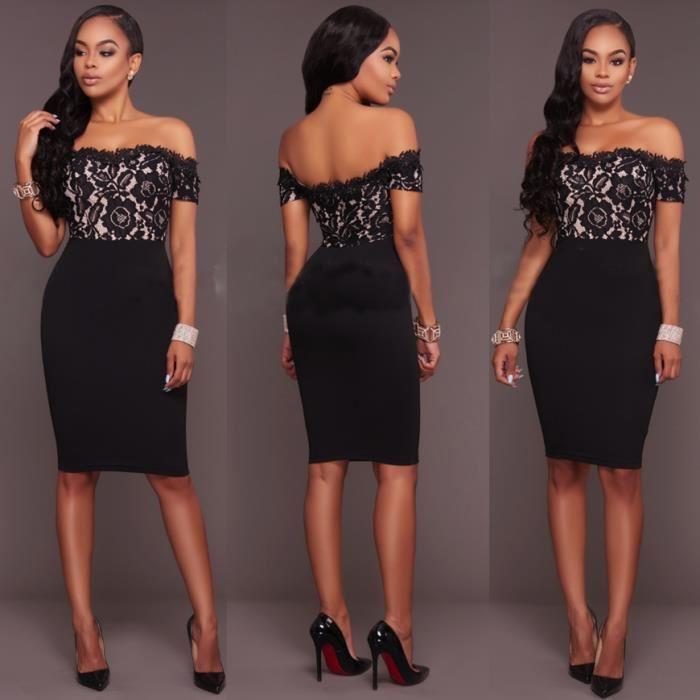 La robe de cocktail pour la femme moderne