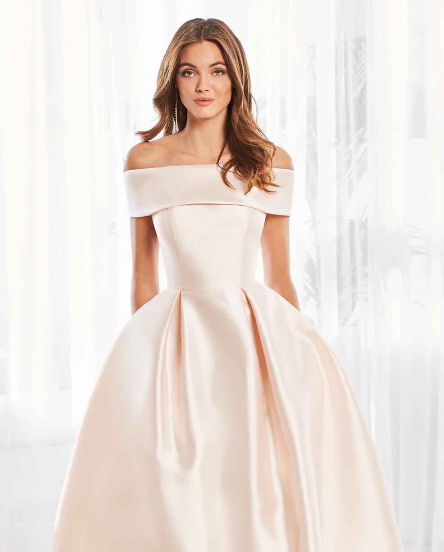 Quelle robe de cocktail correspond à votre silhouette ?