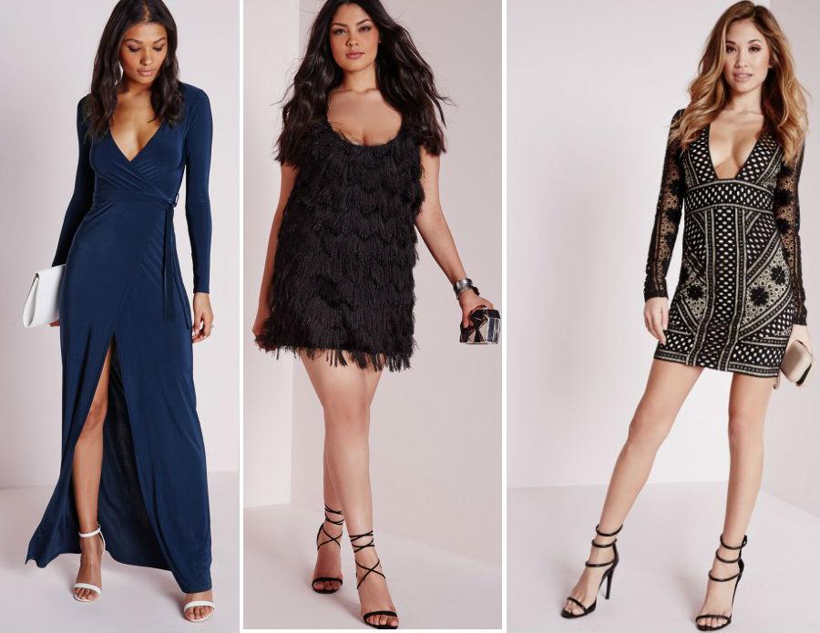 Robe pour nouvel an : Quoi porter pour la nouvelle année ?