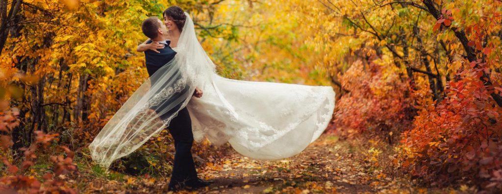 mariage d'automne